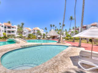 Stanza Mare G102 - with direct access to Beach, Punta Cana
