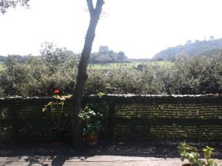 Appartamento con terraza e giardino a due passi, Ansedonia