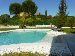 Holiday rental Villas Aix En Provence (Bouches-du-Rhone), 160 m2