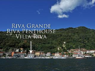 Villa Riva, Menaggio
