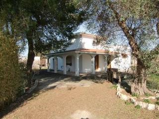 Villa in campagna vicino al mare, San Cataldo