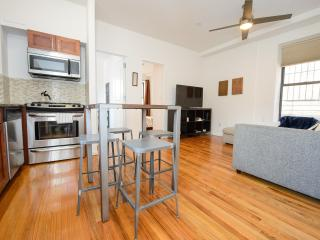 The heart of LES 3br/2ba, New York City