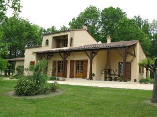 MACOU 2 :  villa  avec SPA(Avril 2016), Capdrot
