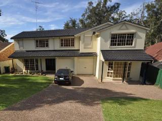 CH 60A GIL - Castle Hill - Gilbert Road, Glenhaven