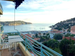 One bedroom apartment nearby old town and beach, Villefranche-sur-Mer
