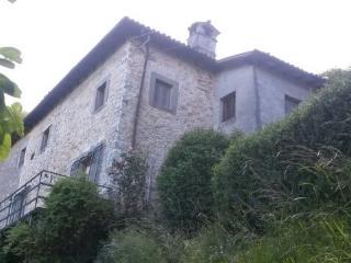 Culterra Magica art retreat in Northern Tuscany