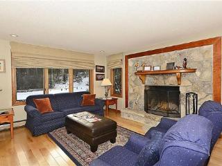 Cedars, Stowe