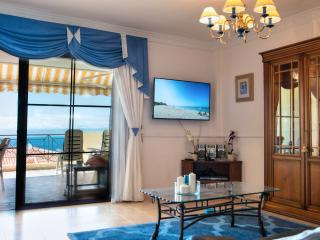 Ocean View  Luxory Apartment in Puerto de Santiago