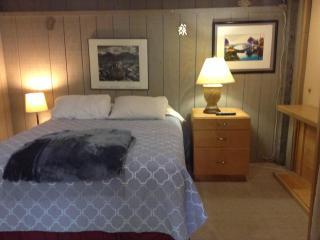 Malibu Private Queen Suite, Malibú