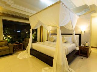 1BR Romantic Tropical Hideaway Ubud