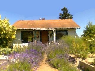 Eagle Heights Cottage on Vashon Island
