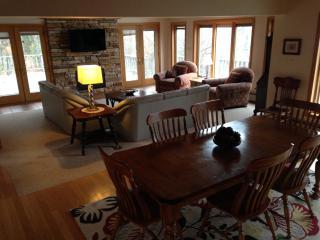 Your Lake Home on Presque Isle Lake & Chain