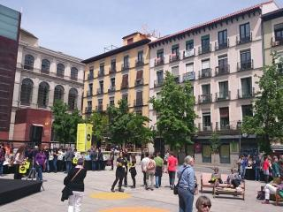 Fantastic Flat in Reina Sofia and Museums triangle