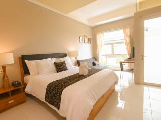 Comfy Studio in the Heart of Bali, Denpasar