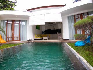 Luxury Villa By The Sea, Canggu