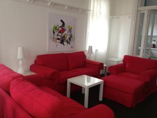 Luxurious large beachside apartment, Sídney