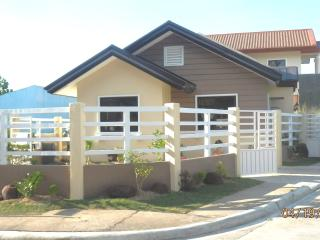 Cozy and new 2 BR bungalow with garden lawn, Bacolod