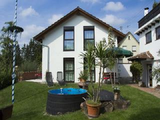 Vacation Home in Sachsenheim (# 7386) ~ RA63841