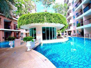 1 bedroom PARADISE PARK 8th Floor, Pattaya