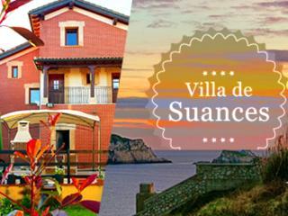 Aptos. COPI Villa de Suances