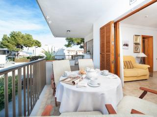 GESSAMI - Condo for 5 people in Platges de Muro, Playa de Muro