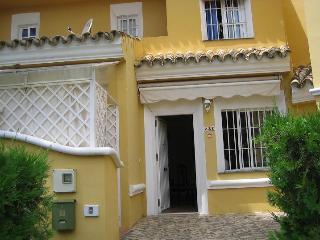 405-Alqueria Golf nº22E, La Antilla