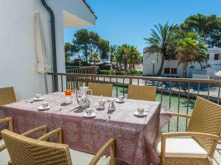 GRAN CANAL - Property for 6 people in Port d'Alcudia, Puerto Alcudia