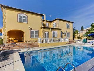 Villa Calpe Deluxe
