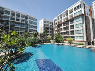 1 bedroom condo in the seacraze, Hua Hin