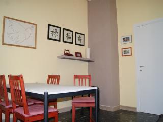 Appartamento piano nobile centralissimo