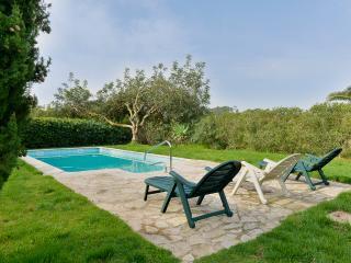 Beautiful rustic house with pool, Vilafranca de Bonany