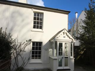 Seaside bolt hole close to Kingsdown beach,  Deal