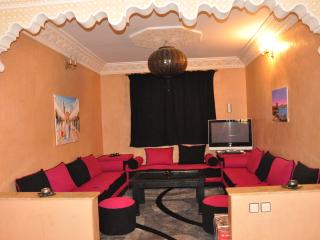 Very nice apartment of 100 m, Essaouira