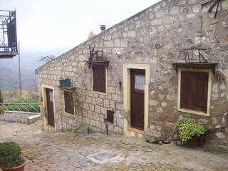 Borgo i Stritti, Petralia Soprana