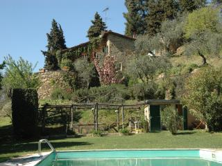 Villa Nicomedia  for 6 people with private pool., Lucca