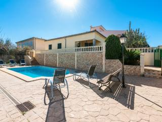 INSTINT - Property for 6 people in SON SERRA DE MARINA, Son Serra de Marina
