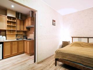 uliza Gorohovaya 33A - cozy Studio, San Pietroburgo