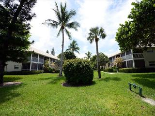 Ground floor luxury condo near the beach, Isla de Sanibel
