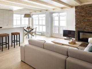 Val de Ruda Luxe 30 Apartment - Wifi & 2 Parkings, Baqueira