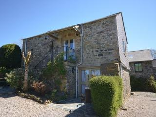 HIGHM Barn situated in Tavistock (2mls N)