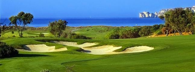 Palmares golf course nearby