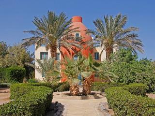 Villa Golfino (Golf, El Gouna)