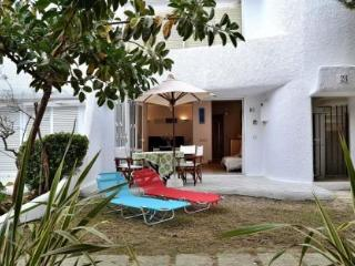 016 Apartment with direct access to the beach, Playa de Muro