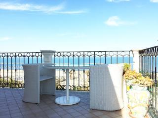 Trilocale in 1° fila sul mare, San Benedetto Del Tronto