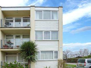 SEAGULLS, pet-friendly quality apartment, close beach, WiFi, Dawlish Warren Ref 923661