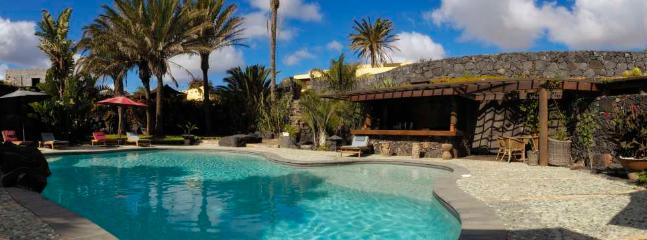 Compartido piscina climatizada con jacuzzi