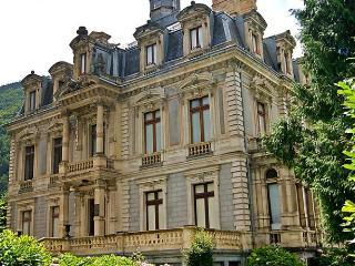 Villa Luisa, Bagneres-de-Luchon