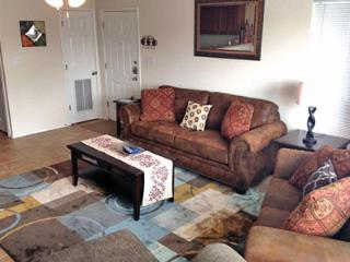 Pecan Perch! 2bdr/2bth- On the Guadalupe River! PET-FRIENDLY!