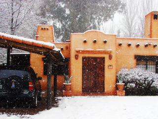 Posada Darragueira on the Wine Route from  Chacras de Coria, Mendoza , Argentina
