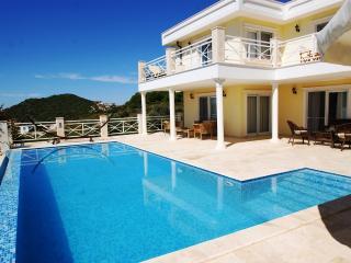 Villa Hermes, Kas